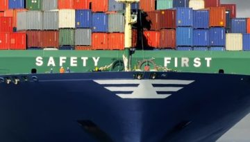 UK Chamber Calls for Improvements in Shipping Safety